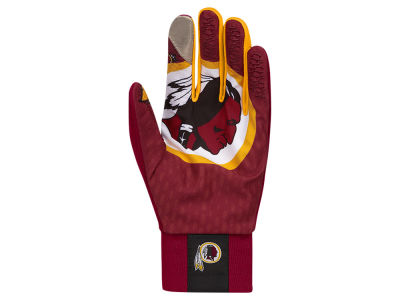 Washington Redskins Nike Stadium Gloves II