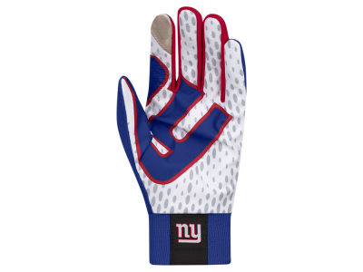 New York Giants Nike Stadium Gloves II