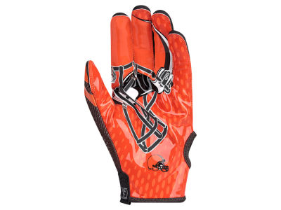 Cleveland Browns Nike Vapor Knit Gloves