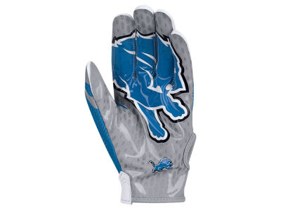 Detroit Lions Nike Vapor Knit Gloves