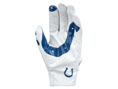 Indianapolis Colts Nike Vapor Knit Gloves