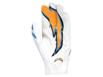 San Diego Chargers Nike Vapor Knit Gloves