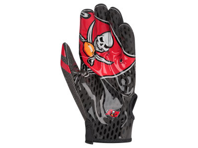 Tampa Bay Buccaneers Nike Vapor Knit Gloves