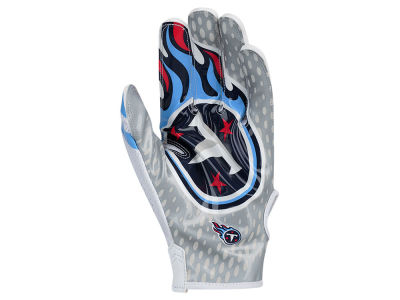 Tennessee Titans Nike Vapor Knit Gloves