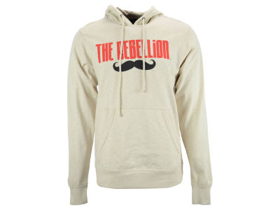 UNLV Runnin Rebels Blue 84 NCAA Men's The Rebellion Slub Hoodie