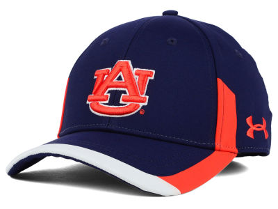 Auburn Tigers Under Armour NCAA Renegade Cap