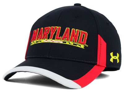 Maryland Terrapins Under Armour NCAA Renegade Cap