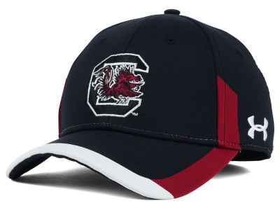 South Carolina Gamecocks Under Armour NCAA Renegade Cap