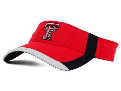 Texas Tech Red Raiders Under Armour NCAA Renegade Visor