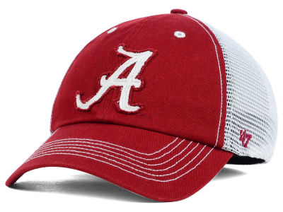 Alabama Crimson Tide '47 NCAA Tayor '47 CLOSER Cap