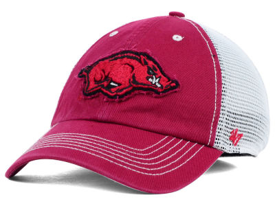 Arkansas Razorbacks '47 NCAA Tayor '47 CLOSER Cap
