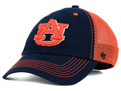 Auburn Tigers '47 NCAA Tayor '47 CLOSER Cap