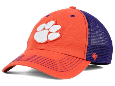 Clemson Tigers '47 NCAA Tayor '47 CLOSER Cap