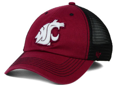 Washington State Cougars '47 NCAA Tayor '47 CLOSER Cap