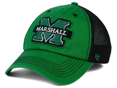 Marshall Thundering Herd '47 NCAA Tayor '47 CLOSER Cap