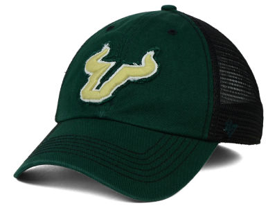 South Florida Bulls '47 NCAA Tayor '47 CLOSER Cap