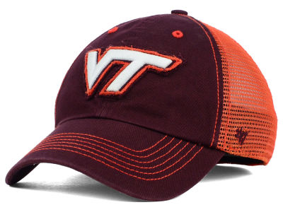 Virginia Tech Hokies '47 NCAA Tayor '47 CLOSER Cap
