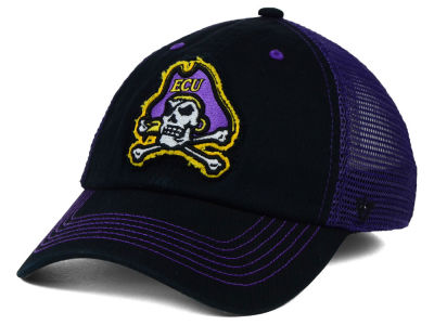 East Carolina Pirates '47 NCAA Tayor '47 CLOSER Cap