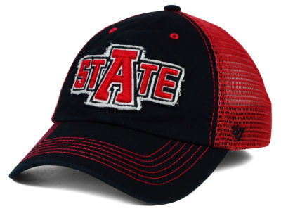 Arkansas State Red Wolves '47 NCAA Tayor '47 CLOSER Cap