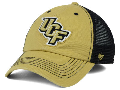 University of Central Florida Knights '47 NCAA Tayor '47 CLOSER Cap
