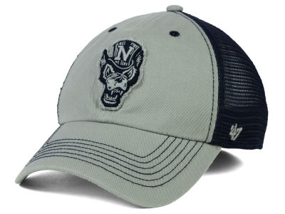 Nevada Wolf Pack '47 NCAA Tayor '47 CLOSER Cap