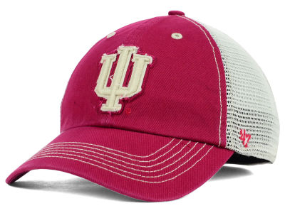 Indiana Hoosiers '47 NCAA Tayor '47 CLOSER Cap