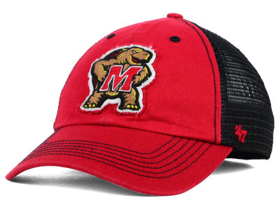 Maryland Terrapins '47 NCAA Tayor '47 CLOSER Cap