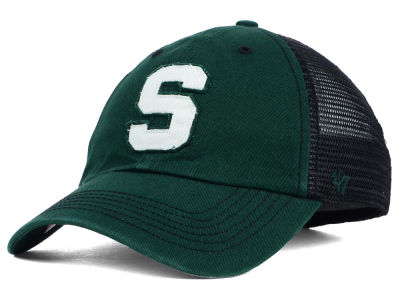 Michigan State Spartans '47 NCAA Tayor '47 CLOSER Cap