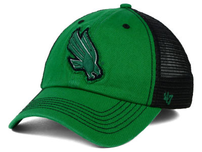 North Texas Mean Green '47 NCAA Tayor '47 CLOSER Cap