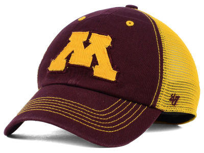 Minnesota Golden Gophers '47 NCAA Tayor '47 CLOSER Cap