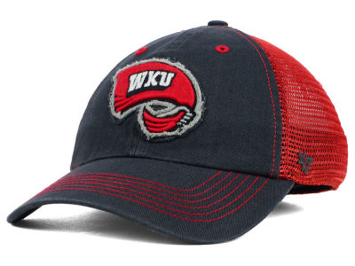 Western Kentucky Hilltoppers '47 NCAA Tayor '47 CLOSER Cap