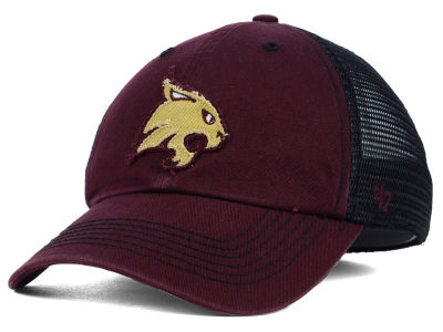 Texas State Bobcats '47 NCAA Tayor '47 CLOSER Cap