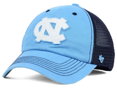 North Carolina Tar Heels '47 NCAA Tayor '47 CLOSER Cap