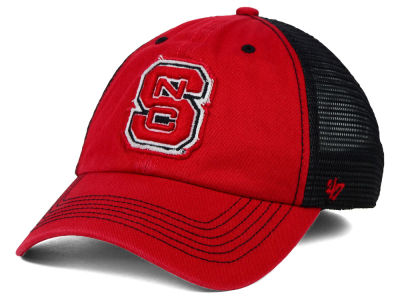 North Carolina State Wolfpack '47 NCAA Tayor '47 CLOSER Cap