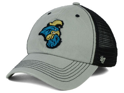 Coastal Carolina Chanticleers '47 NCAA Tayor '47 CLOSER Cap