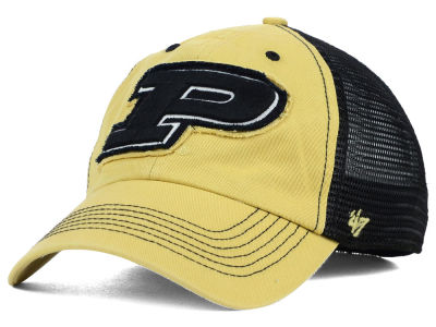 Purdue Boilermakers '47 NCAA Tayor '47 CLOSER Cap