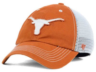 Texas Longhorns '47 NCAA Tayor '47 CLOSER Cap