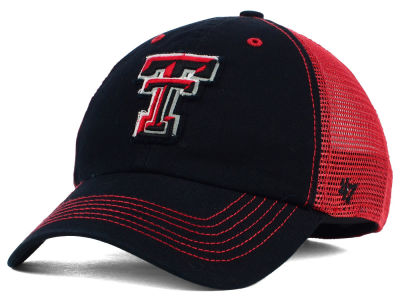 Texas Tech Red Raiders '47 NCAA Tayor '47 CLOSER Cap