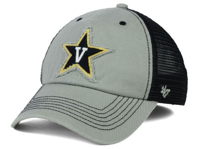 Vanderbilt Commodores '47 NCAA Tayor '47 CLOSER Cap
