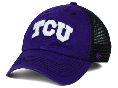 Texas Christian Horned Frogs '47 NCAA Tayor '47 CLOSER Cap