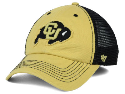 Colorado Buffaloes '47 NCAA Tayor '47 CLOSER Cap