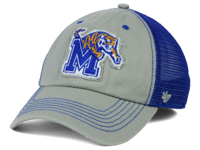 Memphis Tigers '47 NCAA Tayor '47 CLOSER Cap