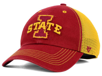 Iowa State Cyclones '47 NCAA Tayor '47 CLOSER Cap