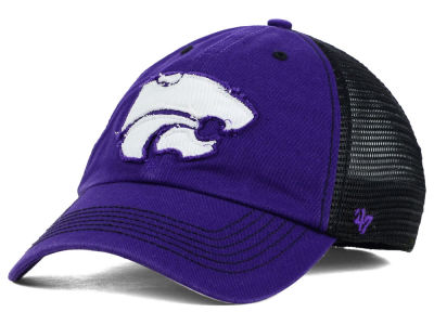 Kansas State Wildcats '47 NCAA Tayor '47 CLOSER Cap