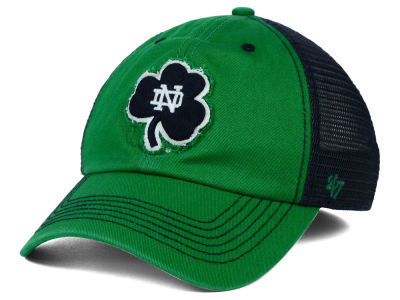 Notre Dame Fighting Irish '47 NCAA Tayor '47 CLOSER Cap