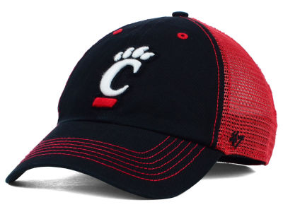 Cincinnati Bearcats '47 NCAA Tayor '47 CLOSER Cap