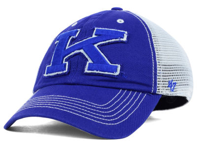 Kentucky Wildcats '47 NCAA Tayor '47 CLOSER Cap