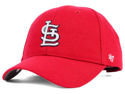 St. Louis Cardinals '47 MLB Kids '47 MVP Cap