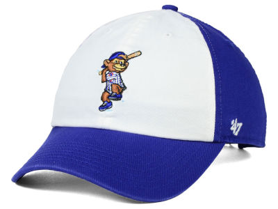 MLB Kids Mascot '47 CLEAN UP Cap