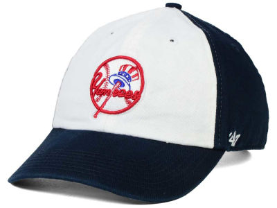 New York Yankees '47 MLB Kids Mascot '47 CLEAN UP Cap